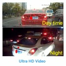 NorCam AnyTech Dashcam - Full HD, 170 graders WDR thumbnail