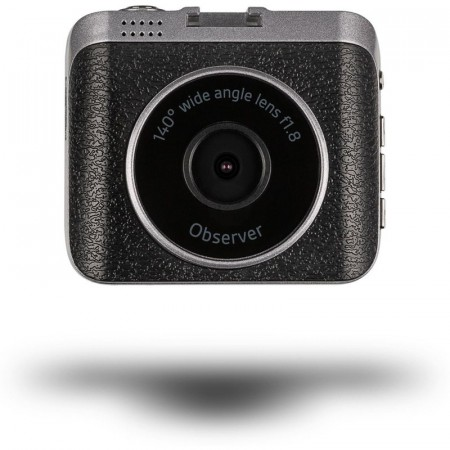 KitVision - Dashcam 720p inkl 8GB SD